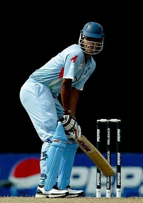 Tiwary had a great 2010 IPL but has faded since
