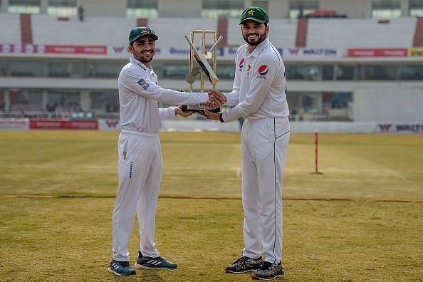 बांग्लादेश की टीम अप्रैल में पाकिस्तान आने वाली थी