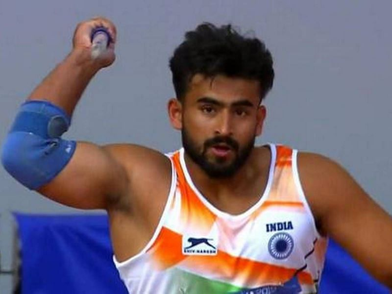 Shivpal Singh qualifies for the 2020 Tokyo Olympics