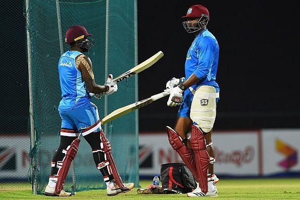 वेस्टइंडीज टीम में कई महत्वपूर्ण खिलाड़ियों की हो रही है वापसी