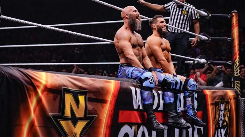 Tommaso Ciampa: Johnny Gargano and I make magic together [Exclusive]