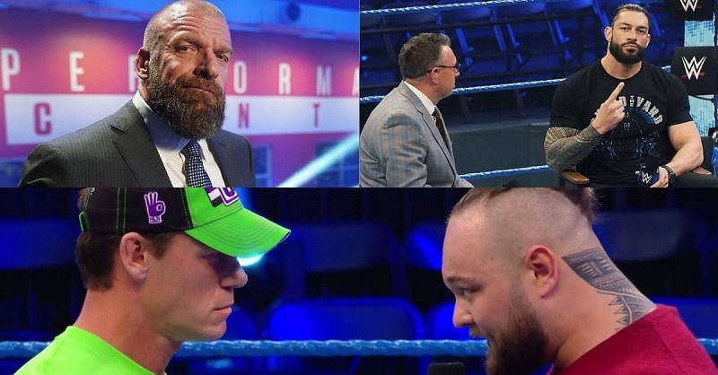 WWE SmackDown Results March 13th, 2020: Winners, Grades, Video Highlights for latest Friday Night SmackDown