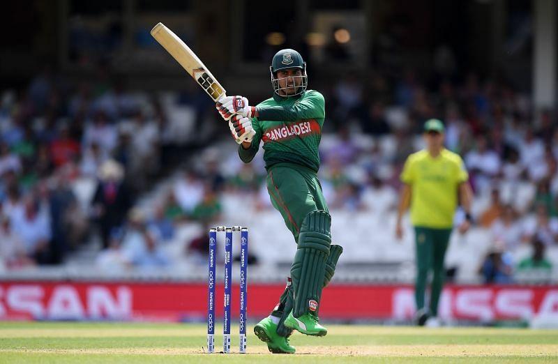 बांग्लादेश की नजर 2-0 से सीरीज जीतने पर होगी