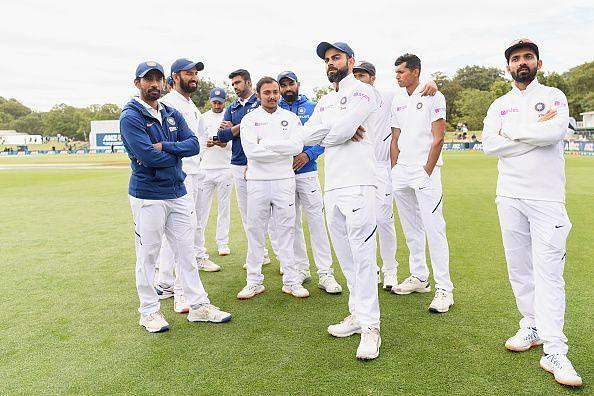 भारत की एक और हार