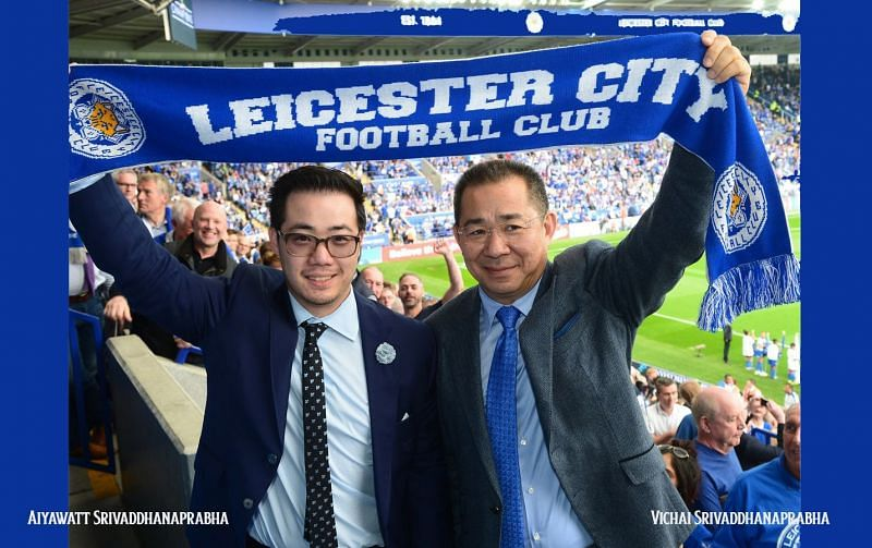 The Thai owners bought the club from Serbian businessman Milan Mandarićin 2010