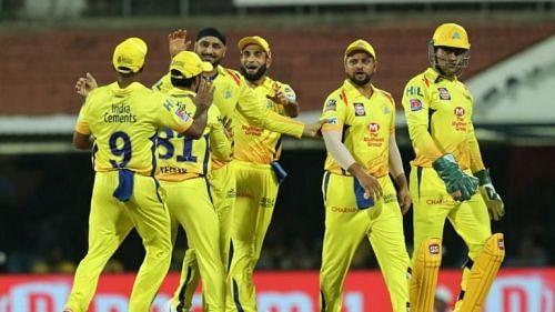 IPL Records - चेन्नई सुपर किंग्स के खिलाफ सबसे ज्यादा रन बनाने वाले 3  बल्लेबाज