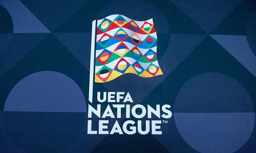 2020 21 Uefa Nations League Group A4 Spain And Germany Renew Acquaintances Switzerland And Ukraine Look To Play Spoilsport