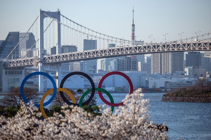 Japanese government and IOC agreed to postpone the Olympic Games