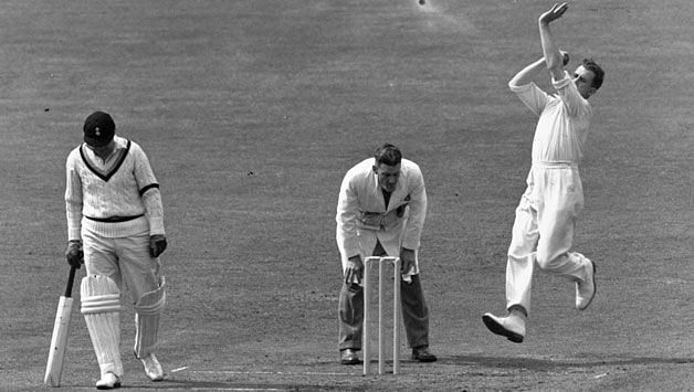 Jim Laker is the only bowler in test history to capture 19 wickets in a match.