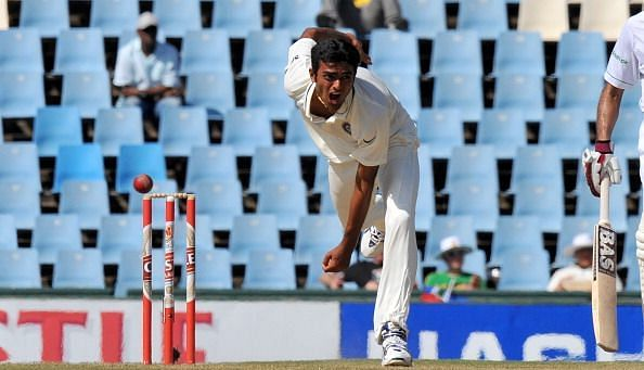 Jaydev Unadkat has played one Test match for the Indian cricket team