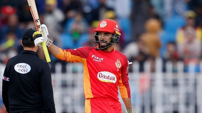 Islamabad United holds the record for the highest T20 total in Karachi.