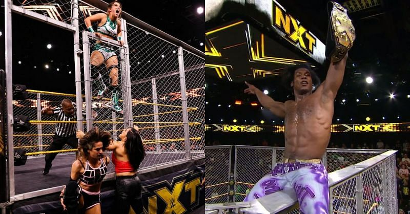 WWE NXT Results March 4th, 2020: Winners, Grades, Video Highlights for latest NXT
