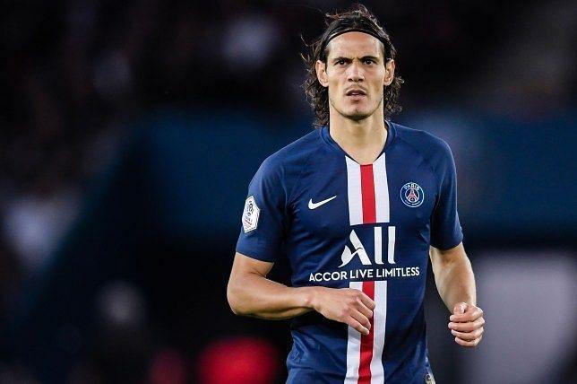 5 Strikers Who Could Replace Edinson Cavani At Paris Saint Germain