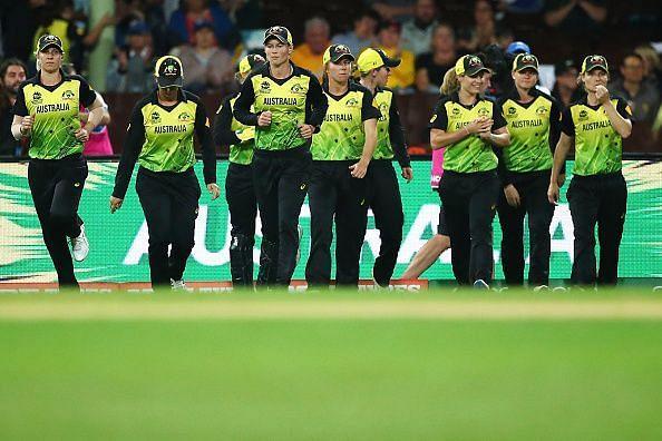 ऑस्ट्रेलिया ने लगातार छठी बार फाइनल में जगह बनाई