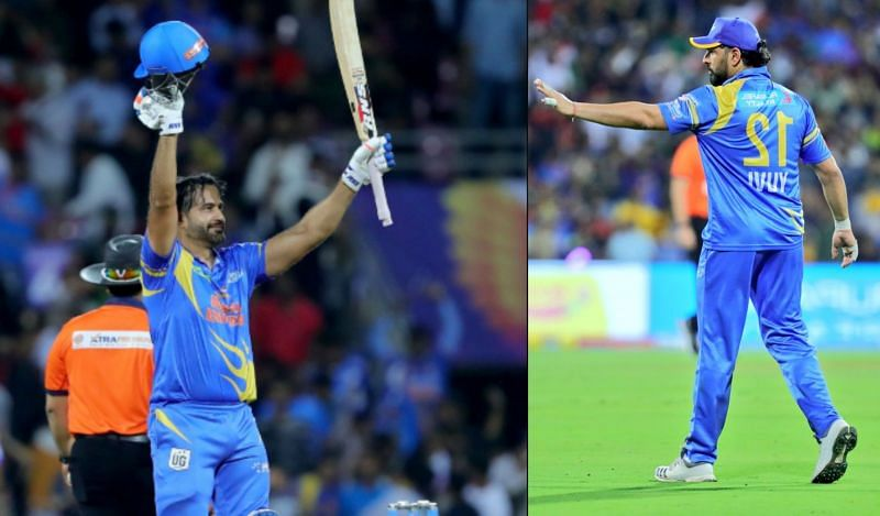 इंडियन लीजेंड्स की शानदार जीत