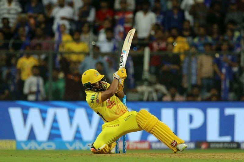 Kedar Jadhav has played 82 international matches, scoring 1511 runs while also claiming 27 ODI wickets