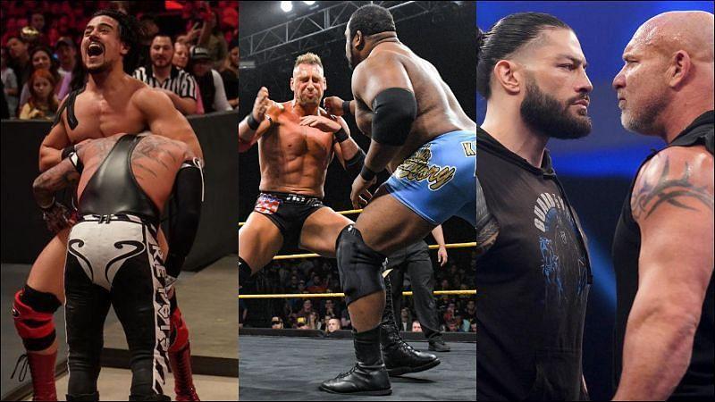 इस हफ्ते रॉ, NXT और स्मैकडाउन में क्या-क्या चीजें देखने को मिल सकती है?