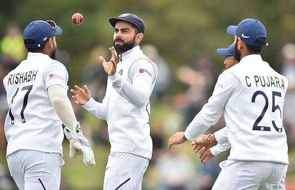 भरतीय क्रिकेट टीम