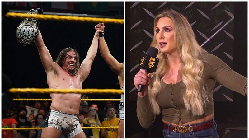 NXT रिजल्ट्स