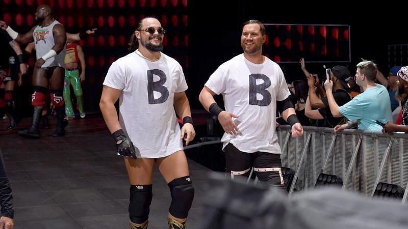 द बी टीम