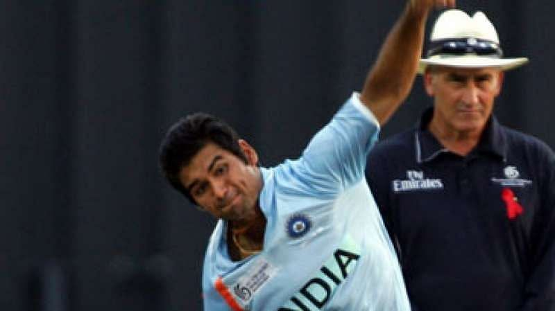 Sangwan was touted to be a star for India