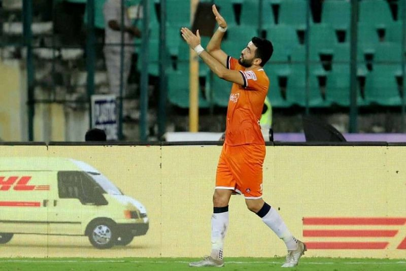 Can Ahmed Jahouh inspire FC Goa to higher peaks?