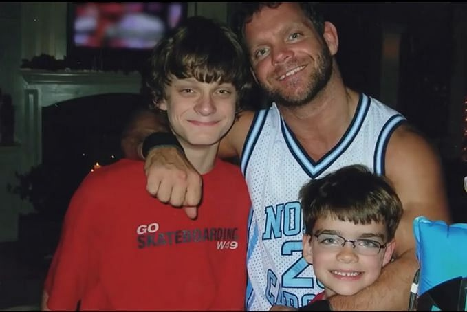 Chris Benoit will never be forgiven for the unspeakable acts he committed (Image courtesy: Vice)
