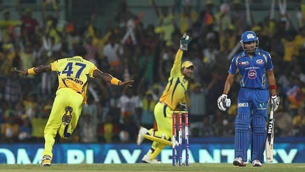 Mumbai Indians won their maiden IPL title in 2013