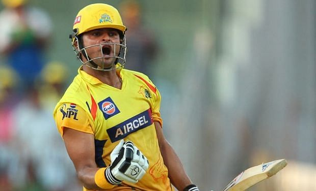 Suresh Raina has been a pillar of consistency for the CSK franchise