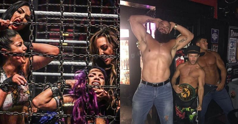 WWE सुपरस्टार्स करने वाले हैं वापसी