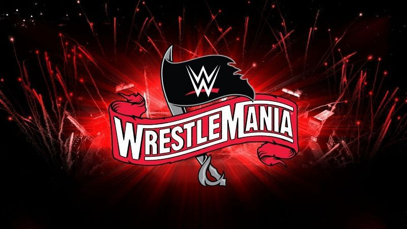 Huge Grudge match announced for WWE WrestleMania 36