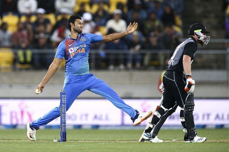 Shivam Dube aims to help India win matches