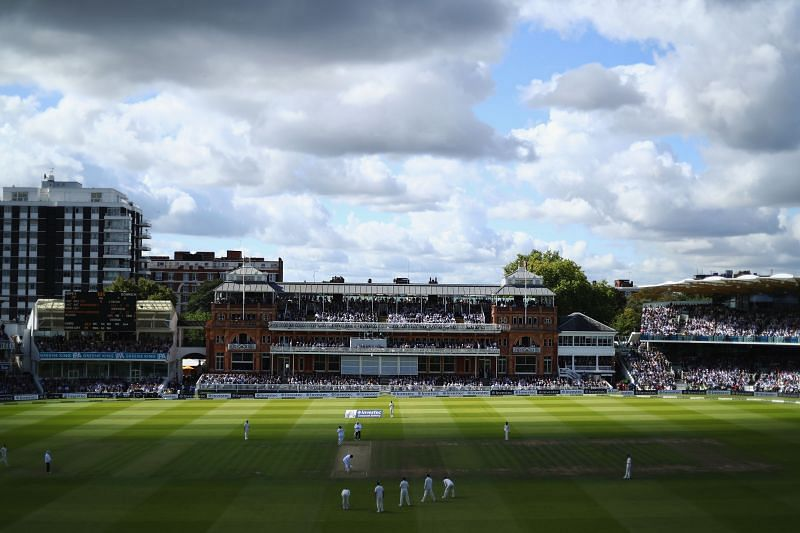 ECB will consider having COVID-19 testing checkpoints and isolation units at grounds