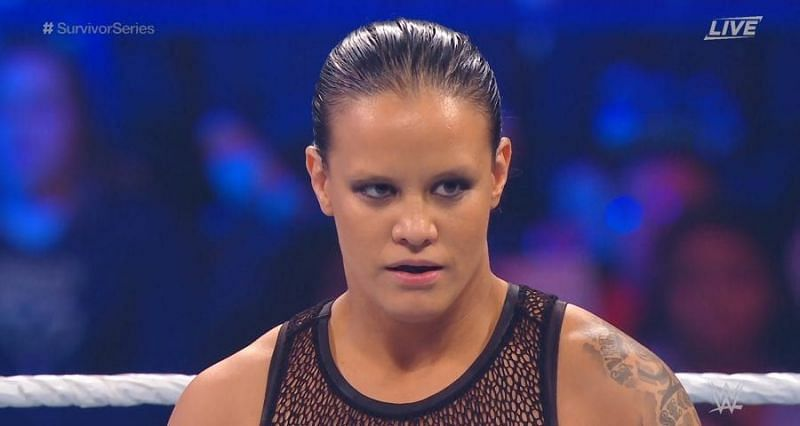 Baszler has earned her title shot at WrestleMania 36.