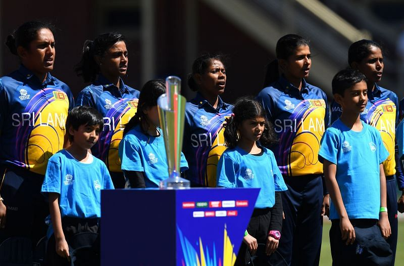 Can Sri Lanka Women end their campaign on a high?