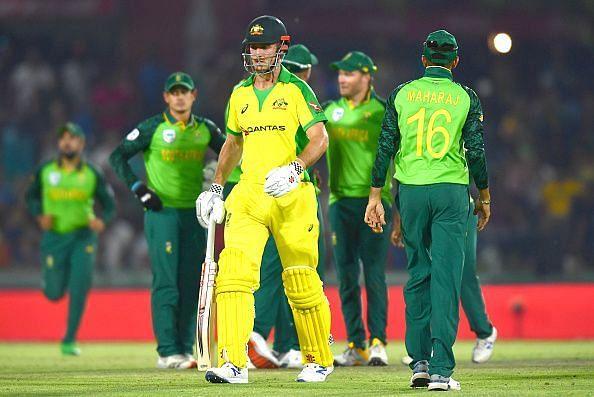 ऑस्ट्रेलिया के लिए दूसरा वनडे काफी अहम होने वाला है