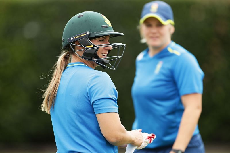 Can South Africa Women eliminate the hosts?