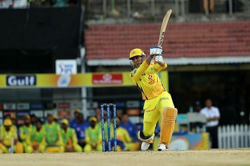 MS Dhoni has played for two IPL franchises in his career