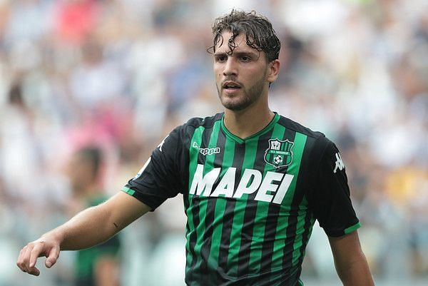 Locatelli could thrive as a deep creator in the Premier League