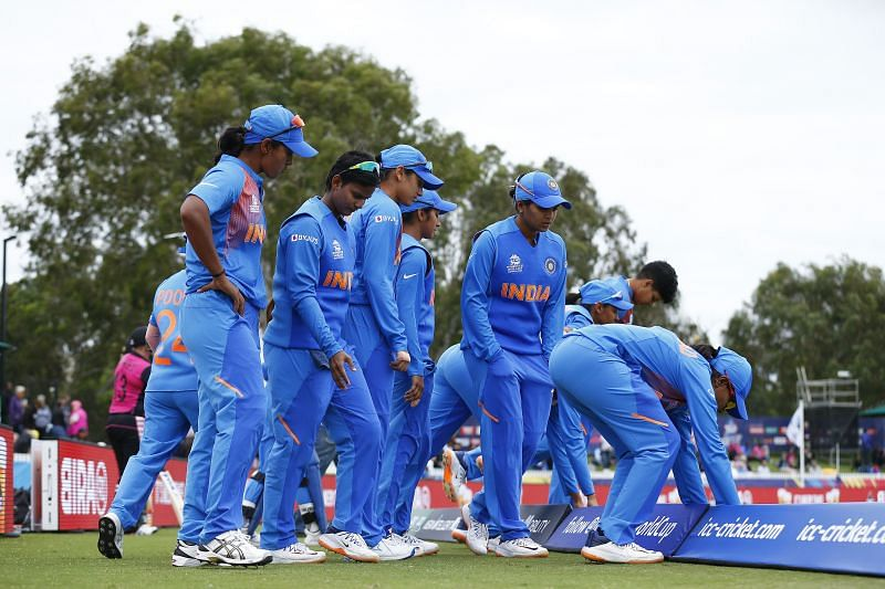 India will be looking to go one step further than last, and make the finals this time around