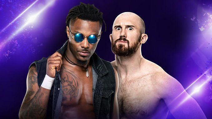 WWE 205 Live Results (March 20th, 2020): One-Two split up in singles action,