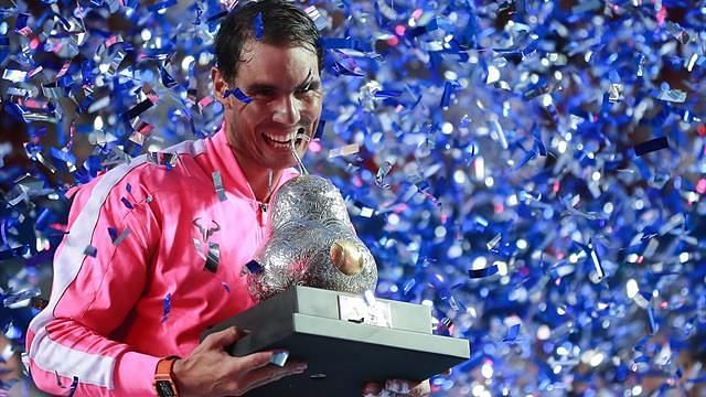 Revisiting All Of Rafael Nadal S 3 Acapulco Titles