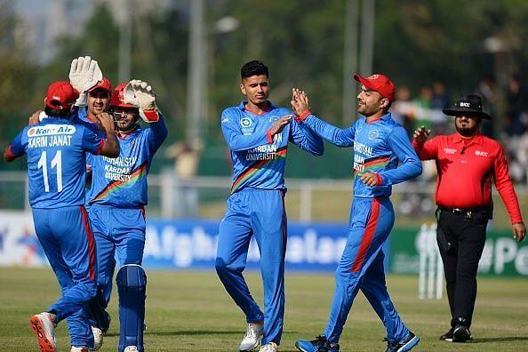 अफगानिस्तान की टीम टी20 सीरीज में आयरलैंड का सफाया करना चाहेंगे