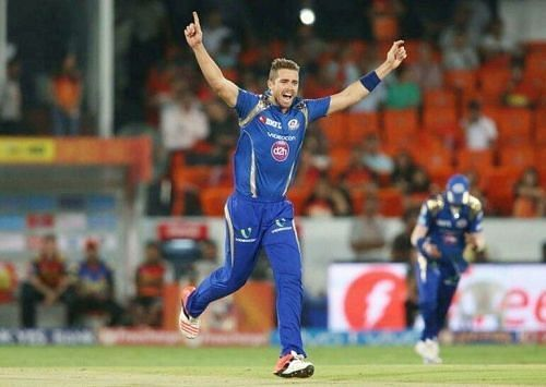 Tim Southee is one of the most experienced players in T20 cricket