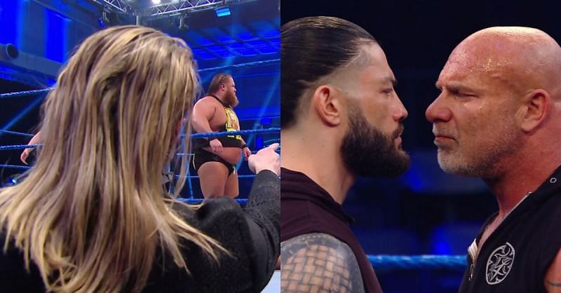 WWE SmackDown Results March 20th, 2020: Winners, Grades, Video Highlights for latest Friday Night SmackDown