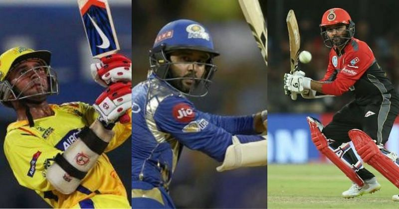 Along with Parthiv Patel, two other players have achieved this unique feat