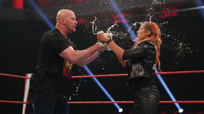 Stone Cold Steve Austin Confirms Retirement From WWE Competition 1