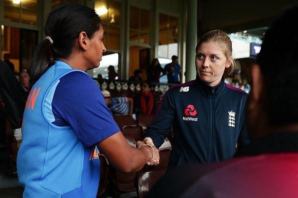 पहला सेमीफाइनल रद्द होने के कारण भारतीय टीम फाइनल में पहुंची