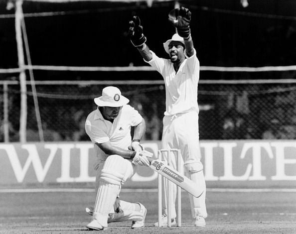 Jeffrey Dujon is considered as one of the greatest wicketkeepers of all time