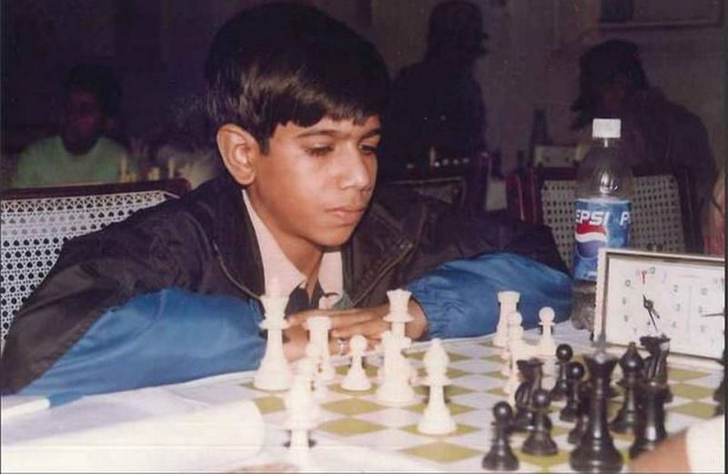 How good is Yuzvendra Chahal at chess?